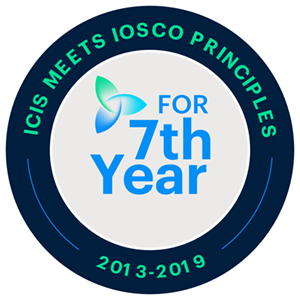 IOSCO 7th year