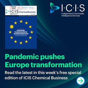 ICB Pandemic pushes Europe transformation